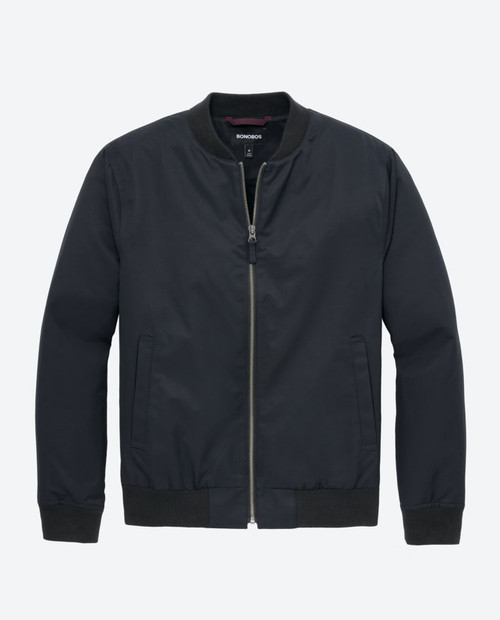 BONOBOS The Boulevard Bomber Jacket