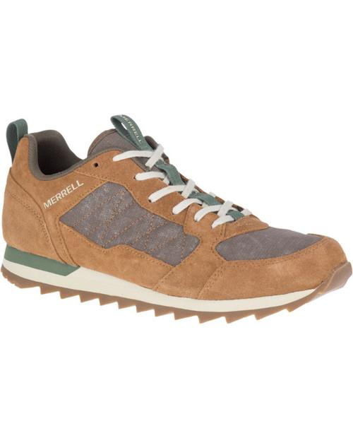 Mens Alpine Sneaker
