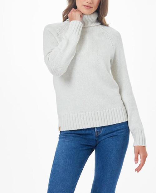 TEN TREE INTERNATIONAL Women's Highline Wool Turtleneck Sweater