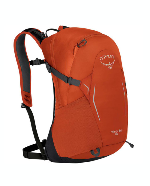 OSPREY PACKS Hikelite 18	Kumquat Orange