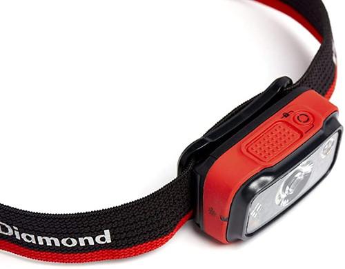 Spot 350 Headlamp