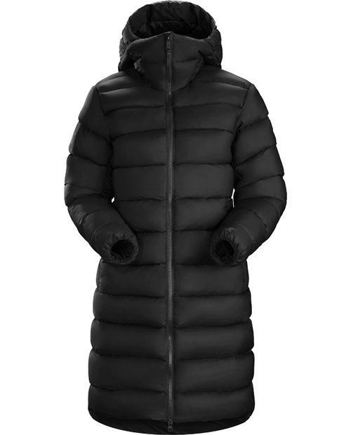 Womens Seyla Coat
