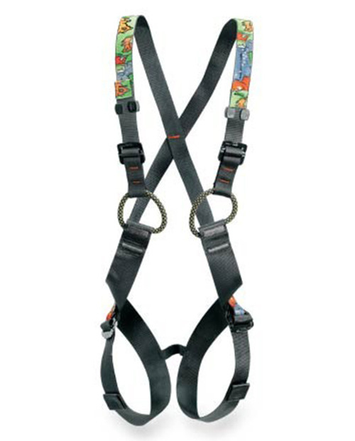 PETZL AMERICA Simba Childrens Harness
