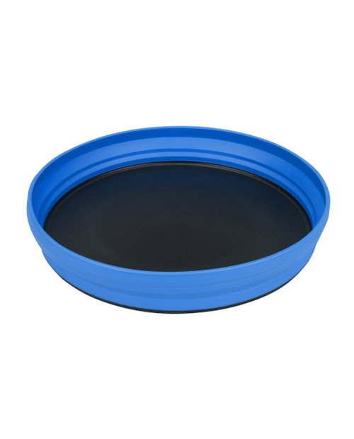 SEA TO SUMMIT X Plate - Royal Blue