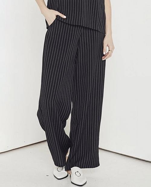 Aspire Stripe Pants
