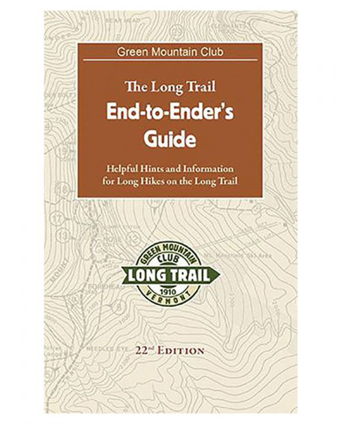 LONG TRAIL END-TO-ENDERS