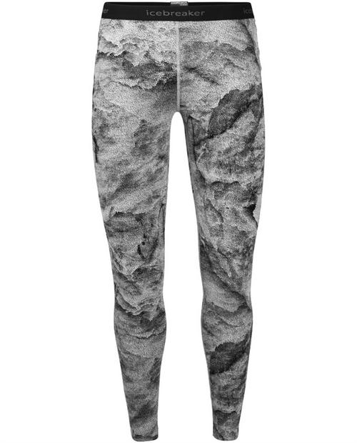 ICEBREAKER Womens 250 Vertex Leggings