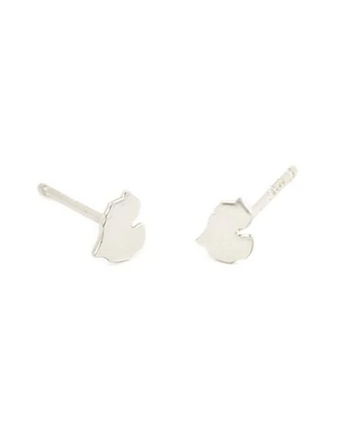 Michigan Stud Earrings