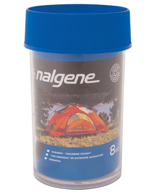 NALGENE Outdoor Storage Wide Mouth 8oz