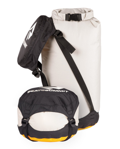 SEA TO SUMMIT eVent Compression Dry Sack M 15L