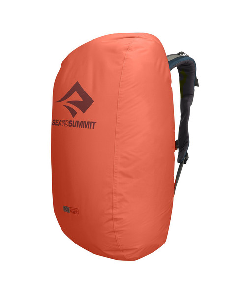 SEA TO SUMMIT Pack Cover - OUTBACK RED