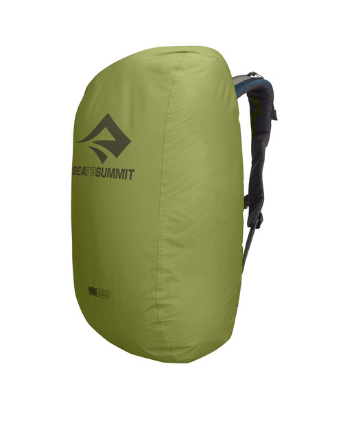 SEA TO SUMMIT Pack Cover - M - 50/70L - Olive Green