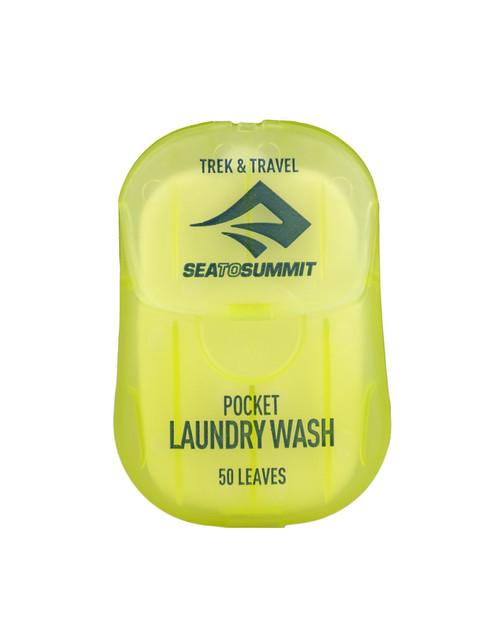 SEA AND SUMMIT Trek and Travel Pocket Laundry Wash