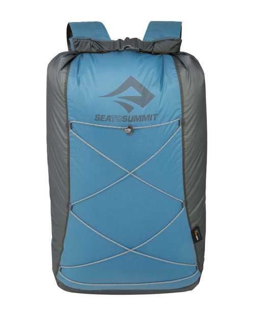 SEA TO SUMMIT Ultra-Sil Dry Day Pack - Pacific Blue