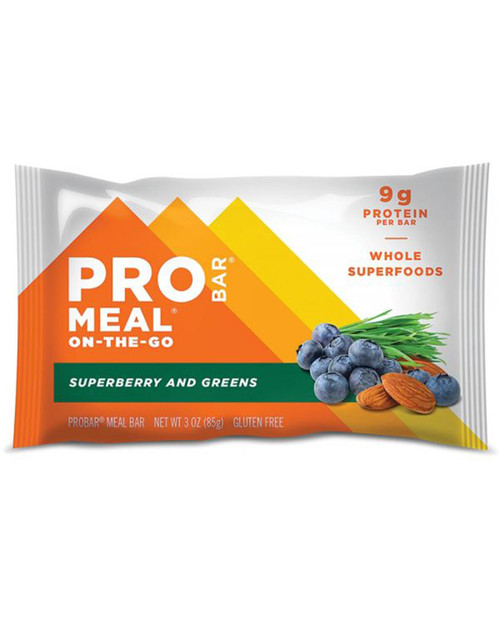 Superberry/Greens Meal Bar