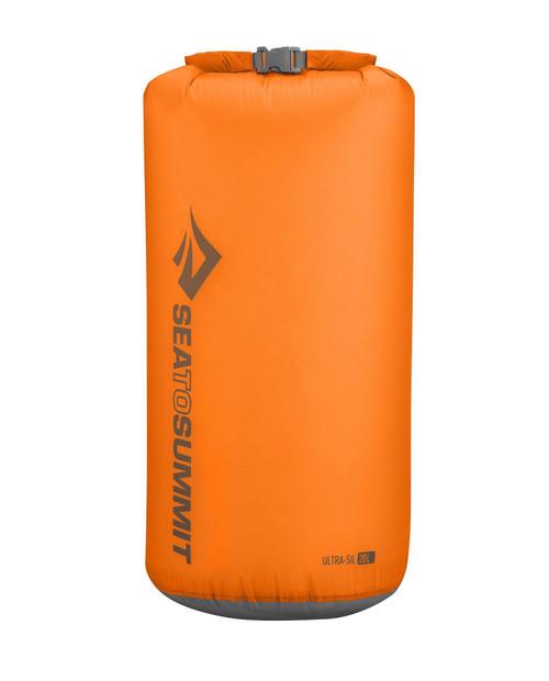 SEA TO SUMMIT Ultra-Sil Dry Sack - 20L - Orange