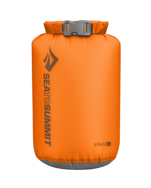 SEA TO SUMMIT Ultra-Sil Dry Sack - 2L - Orange