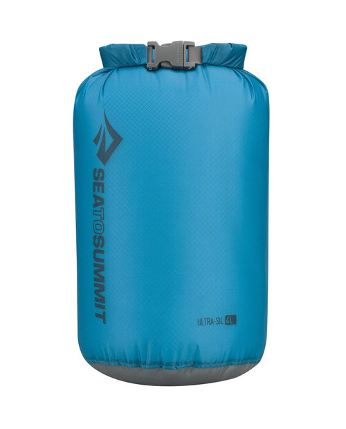 SEA TO SUMMIT Ultra-Sil Dry Sack - 4L - Pacific Blue