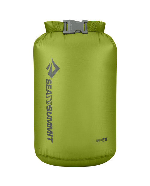 SEA TO SUMMIT Ultra-Sil Nano Dry Sack - 2L in Lime Green