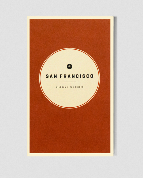San Fransisco Field Guide