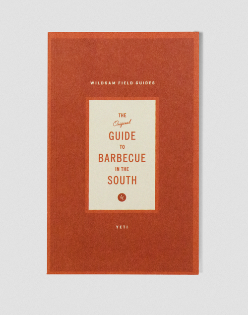 Guide to Southern Barbecue
