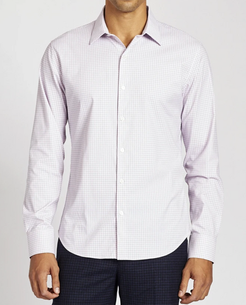Bonobos Mens Tech Button Down LS Shirt