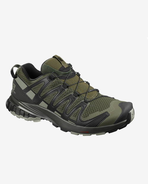 SALOMON USA Xa Pro 3D v8 in GRAPELEAF/SHADOW