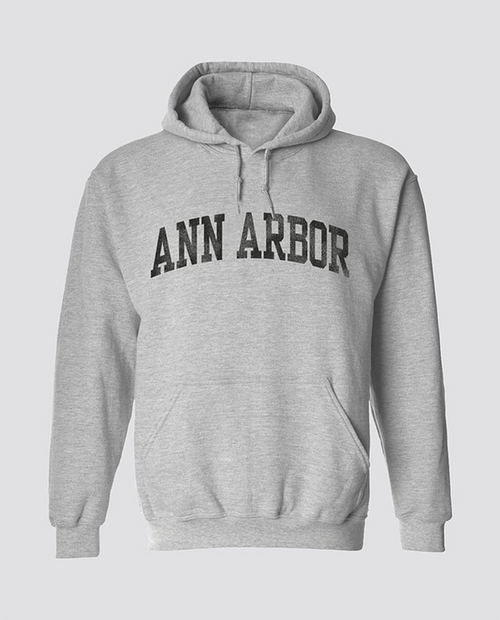 A2 TO WEAR A2 Hoody - Vintage