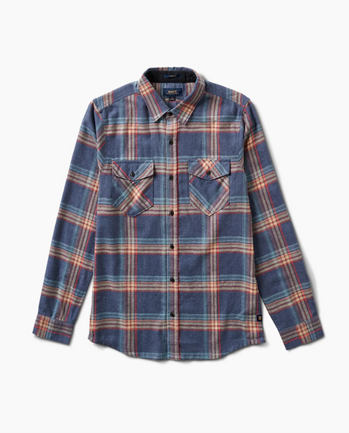 Mens Kemp L/S Button Down