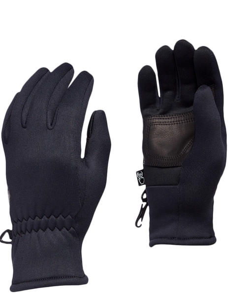 BLACK DIAMOND Kids Heavyweight Screentap Gloves