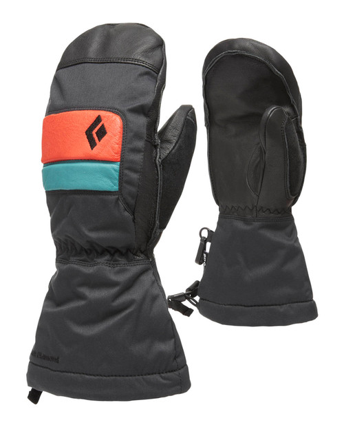 BLACK DIAMOND Kids Spark Mitts