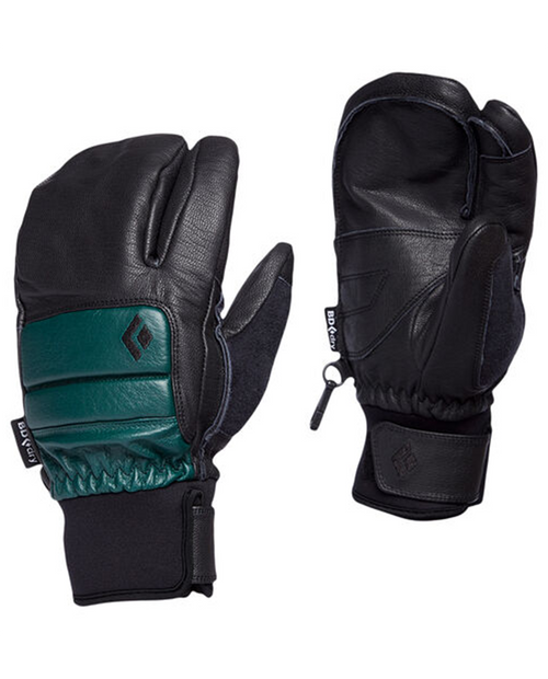 Womens Spark Finger Gloves