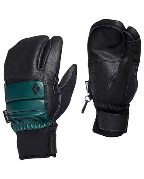 Womens Spark Finger Gloves