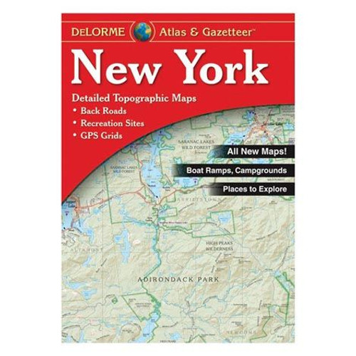New York Atlas