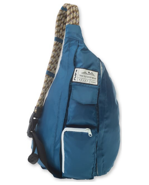 Ropesicle Bag