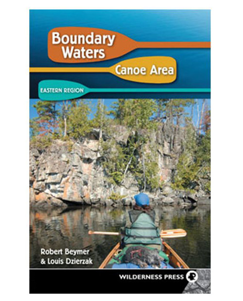 Boundry Waters Canoe Area East
