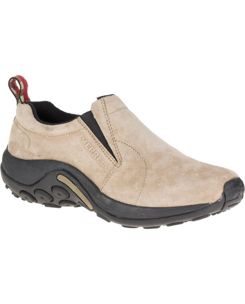 MERRELL Mens Jungle Moc Taupe