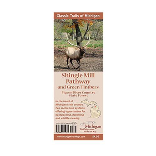 Classic Trails MI: Shingle Mill Pathway