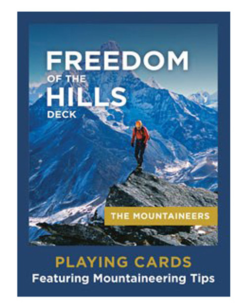 Freedom of the Hills Deck