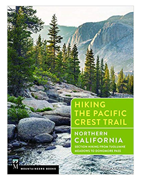 Hiking the PCT Northern California
