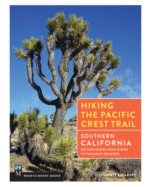 Hiking The PCT Southern California