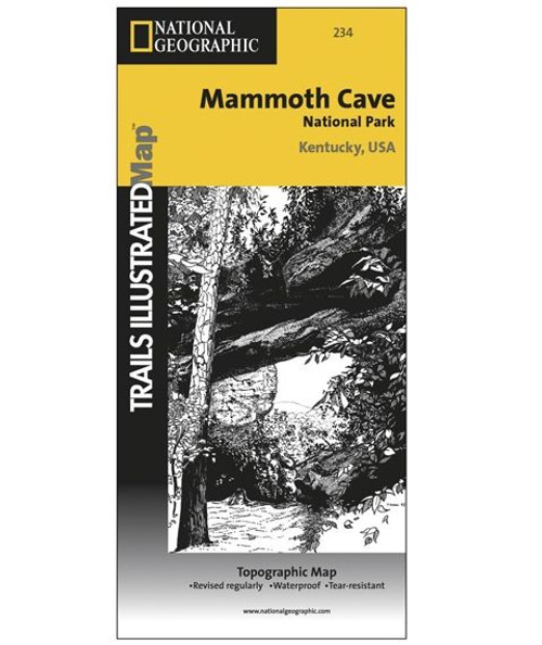 Mammoth Cave National Park #234
