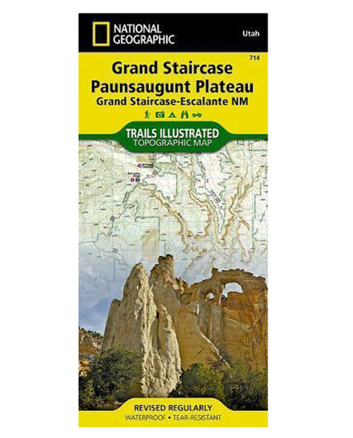 Grand Staircase - Pnsgnt #714