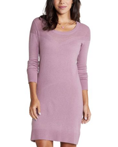 Cambria Sweater Dress
