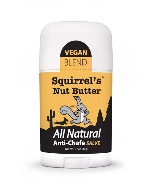 SQUIRRELS NUT BUTTER 1.7 oz Vegan Stick
