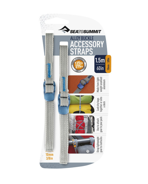SEA TO SUMMIT Accessory Strap Pair 10mm 1.5M