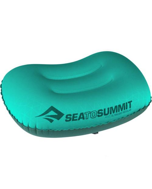 SEA TO SUMMIT Aeros Pillow Ultralight - Deluxe - Sea Foam