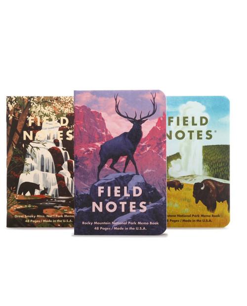 National Parks 3-Pack C