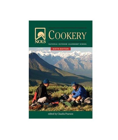 Nols Cookery 6th Edition