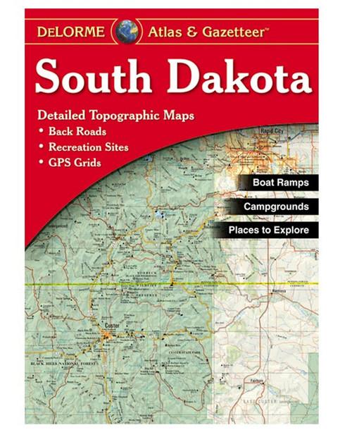 South Dakota Atlas